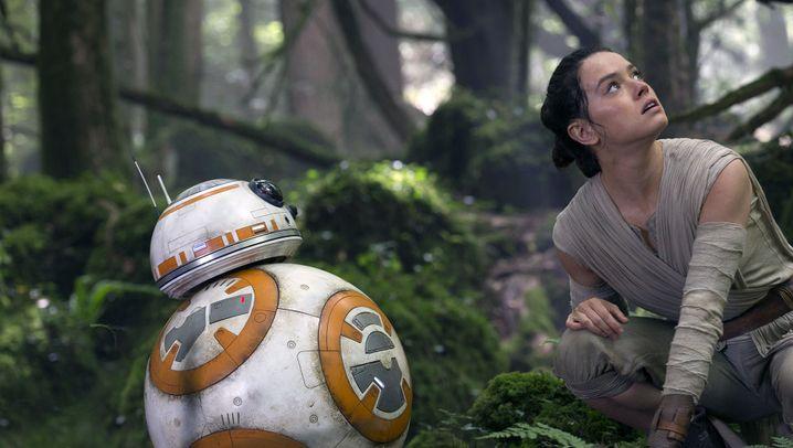 """""""Star Wars - Episode VII"""": Flieg ganz unauffällig"""