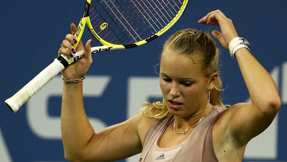 US Open: Das Comeback der Caroline Wozniacki