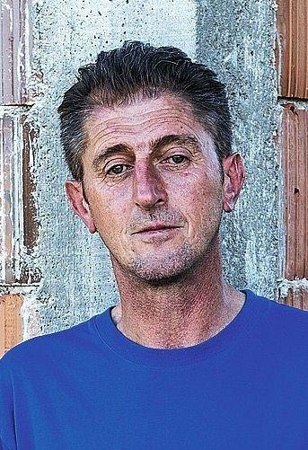 Mevludin Orić survived the Srebrenica massacre by playing dead.