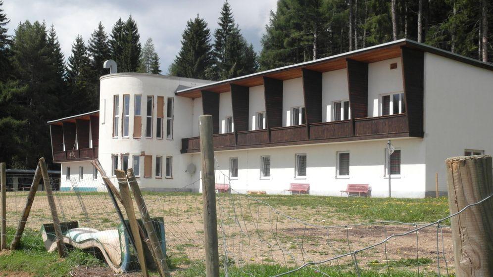 Saualm: Kärnten und seine Asylbewerber