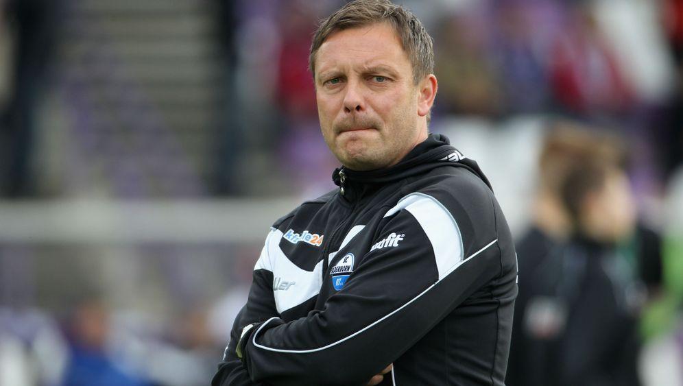 2. Liga: Paderborn feiert, Dresden trauert