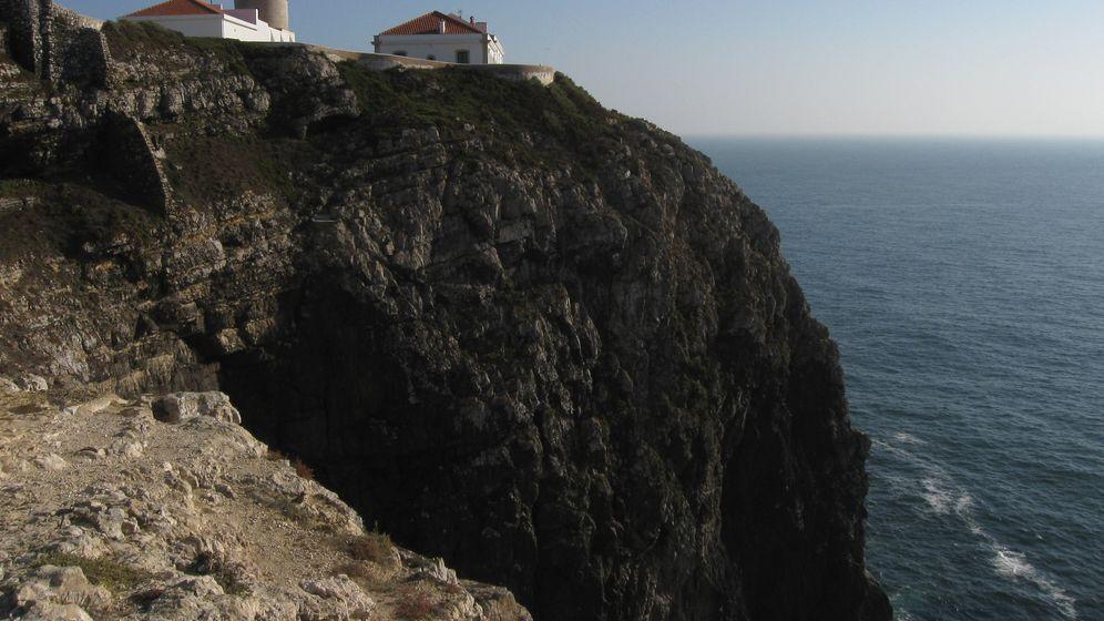 Radwege in Portugal: Sattelreise von Sagres bis Silves