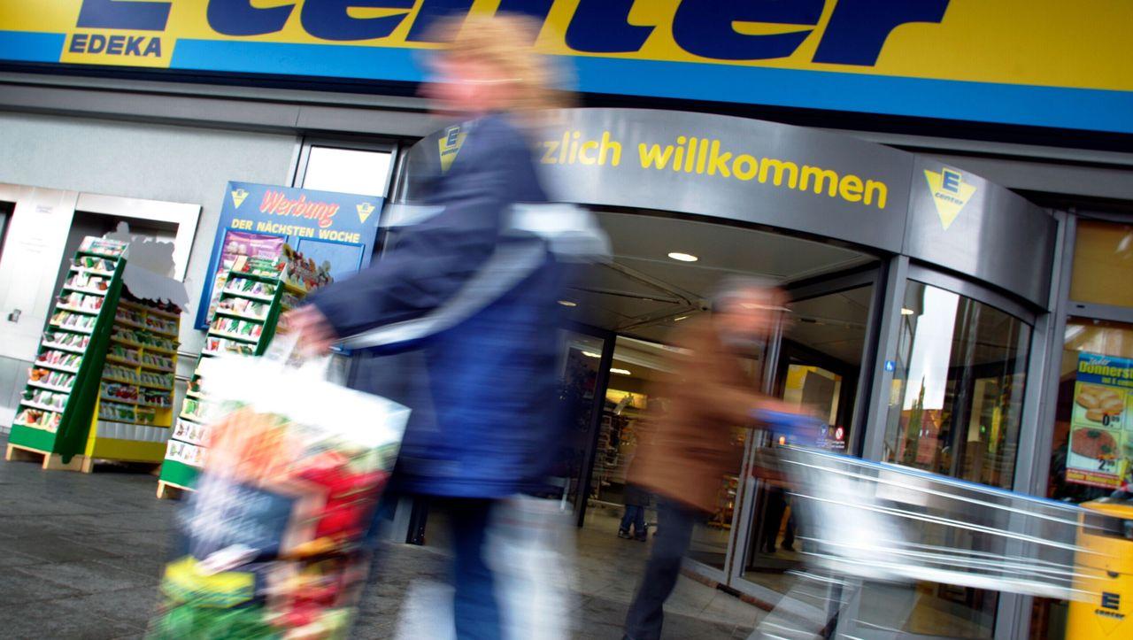 Supermarktketten wollen wegen Coronakrise Miete nur unter Vorbehalt zahlen - DER SPIEGEL - Wirtschaft