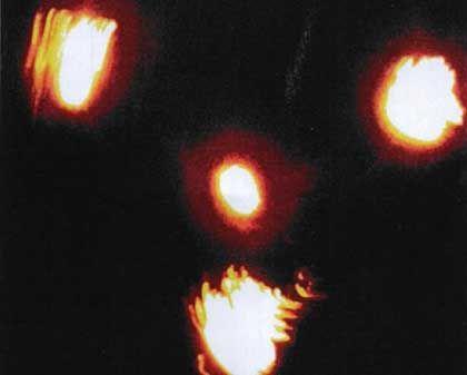 Ufo oder nicht? Britisches Ministerium veröffentlicht Bericht