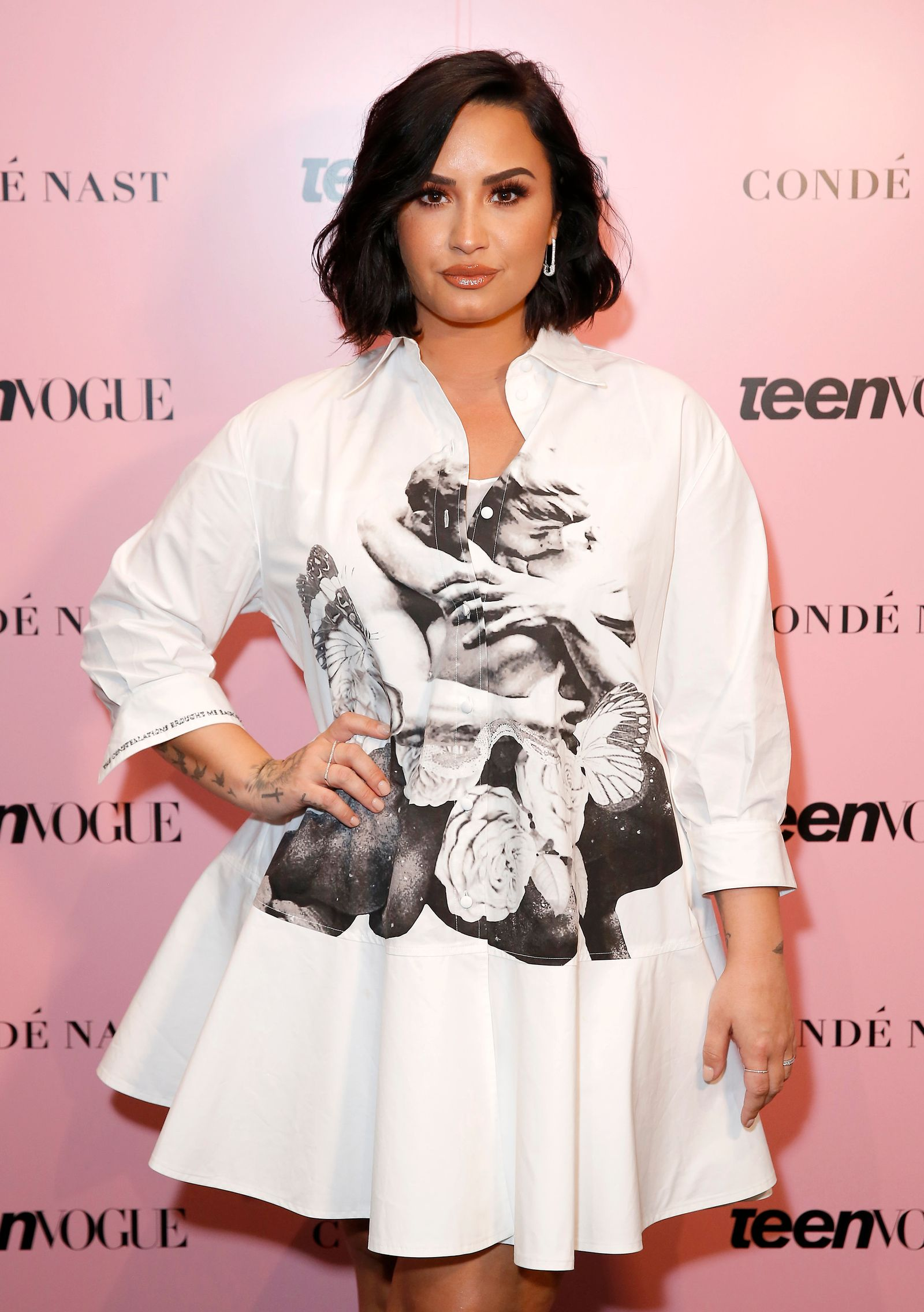 The Teen Vogue Summit 2019: Arrivals