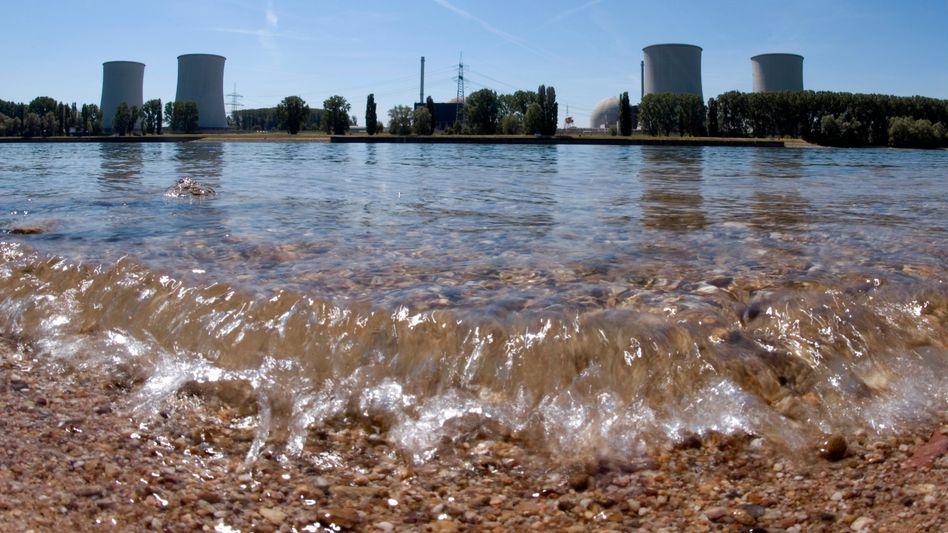 AKW Bilblis: Die Länder setzen auf Kohle und Gas als Energiereserven