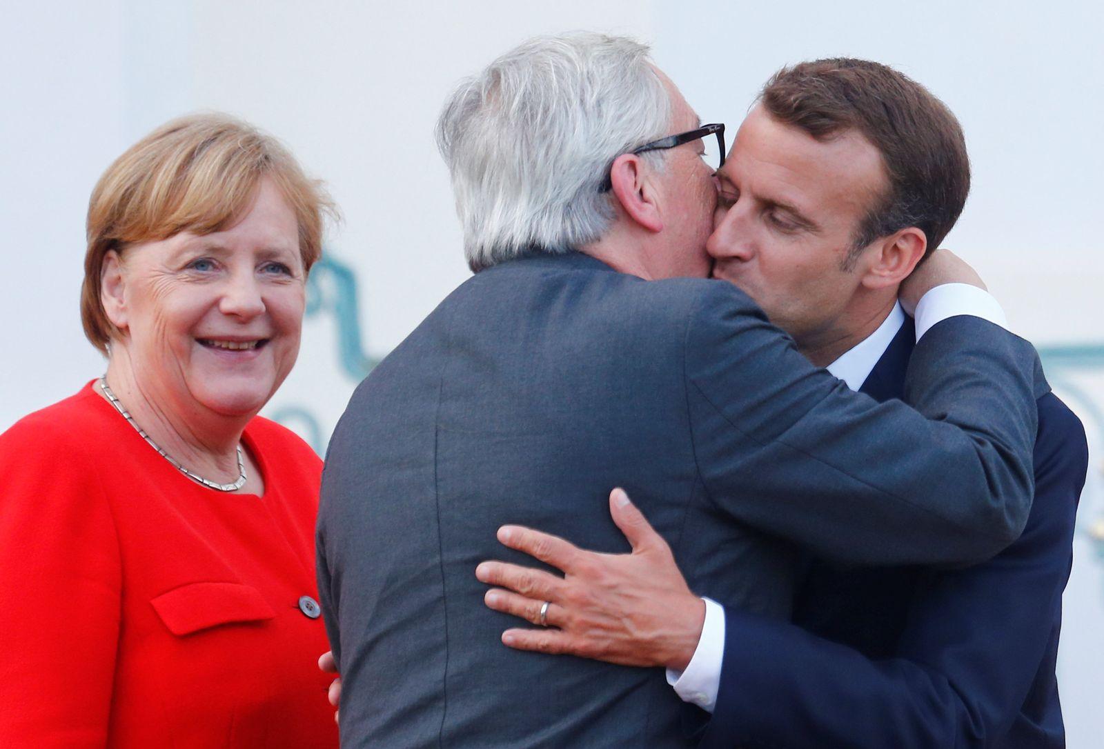 GERMANY-FRANCE/EUROZONE