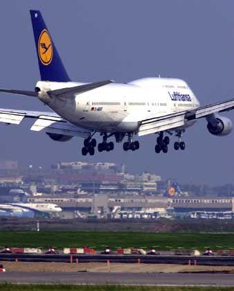 Jumbot-Jet: Täglich Verantwortung für Hunderte Menschen