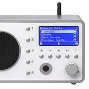 IP-Radio: Ein Empfänger für Streams, der in seiner Anmutung an klassische UKW-Geräte erinnert