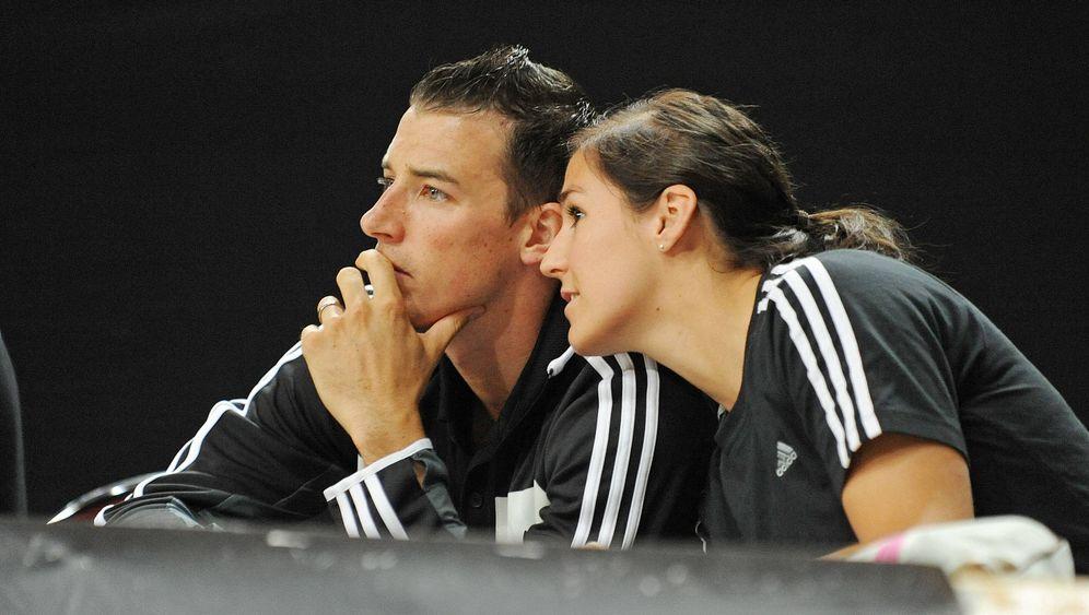 Isabell und Dominik Klein: Die Handball-Familie