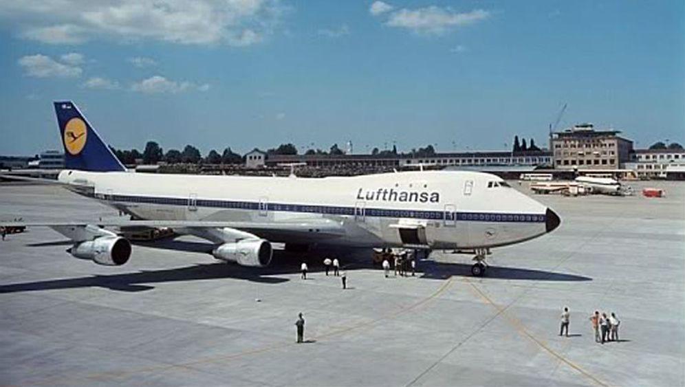 Flugzeugunglück: Absturz in Nairobi