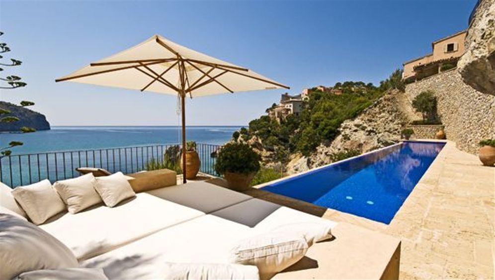 Ferienhäuser: Investieren und genießen