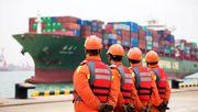 Deutsche Wirtschaft steigert Exporte überraschend stark