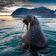 Im Fjord der Walrosse