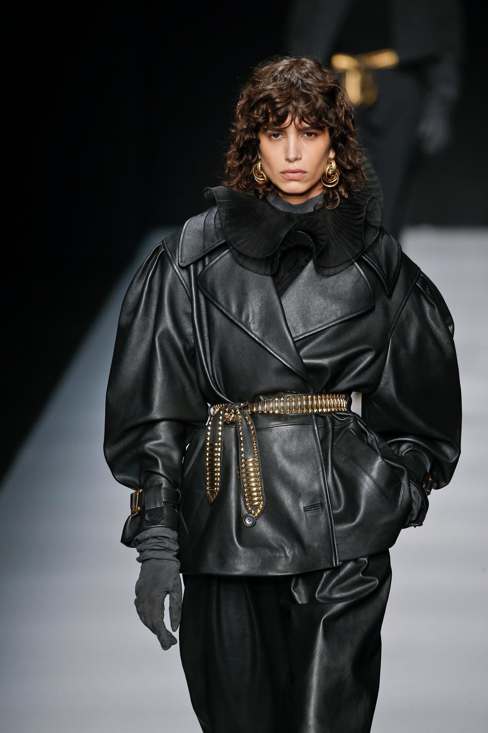Alberta Ferretti - Runway - Milan Fashion Week Fall/Winter 2020-2021