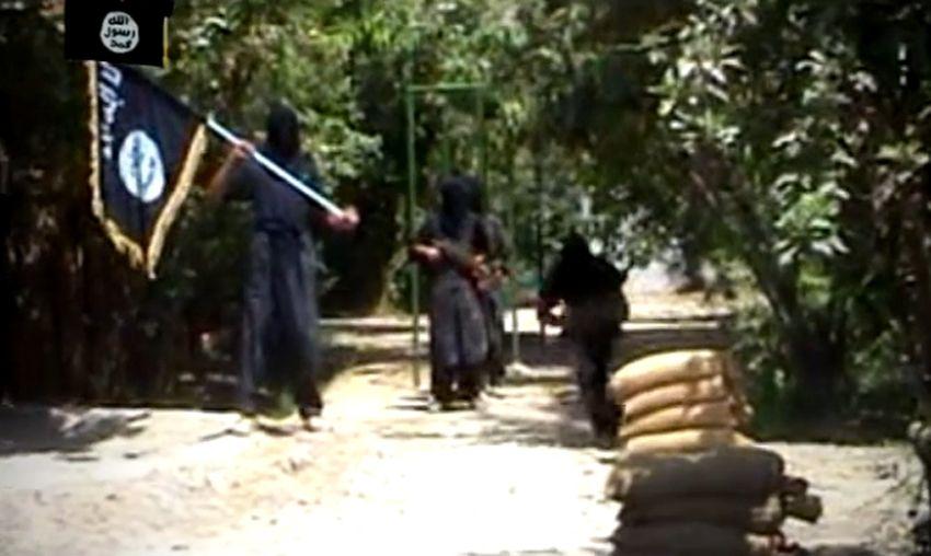 Qaida / Irak / Yassin / Propagandavideo