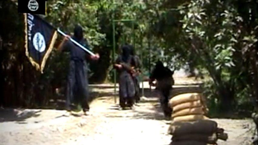 Muslime im Visier: Propagandavideo der irakischen Qaida-Filiale