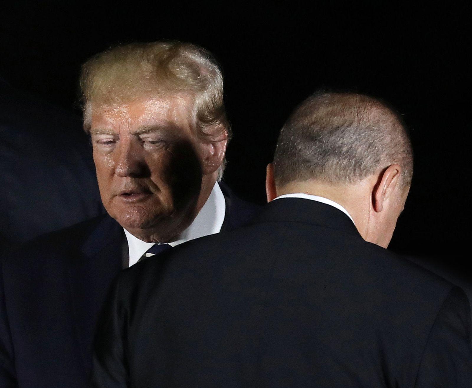 FILES-US-TURKEY-KURDS-TRUMP-ERDOGAN