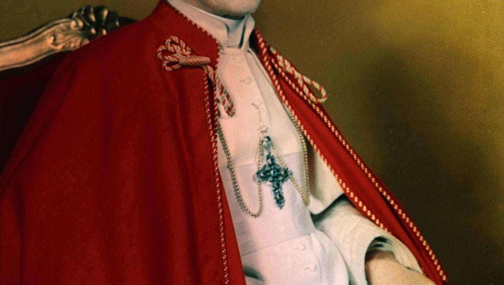 Papst Pius XII.: Der bizarre Tod des Stellvertreters