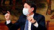 Italiens Regierungskoalition geplatzt