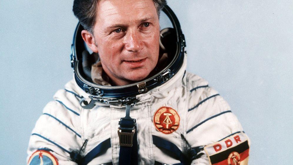 Raumfahrer aus der DDR: Der Kosmonaut Sigmund Jähn