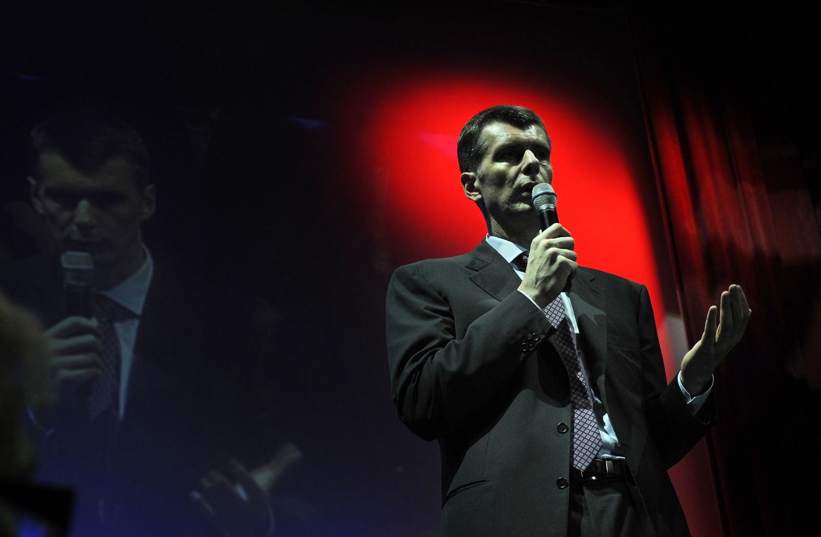 Michail Prochoro