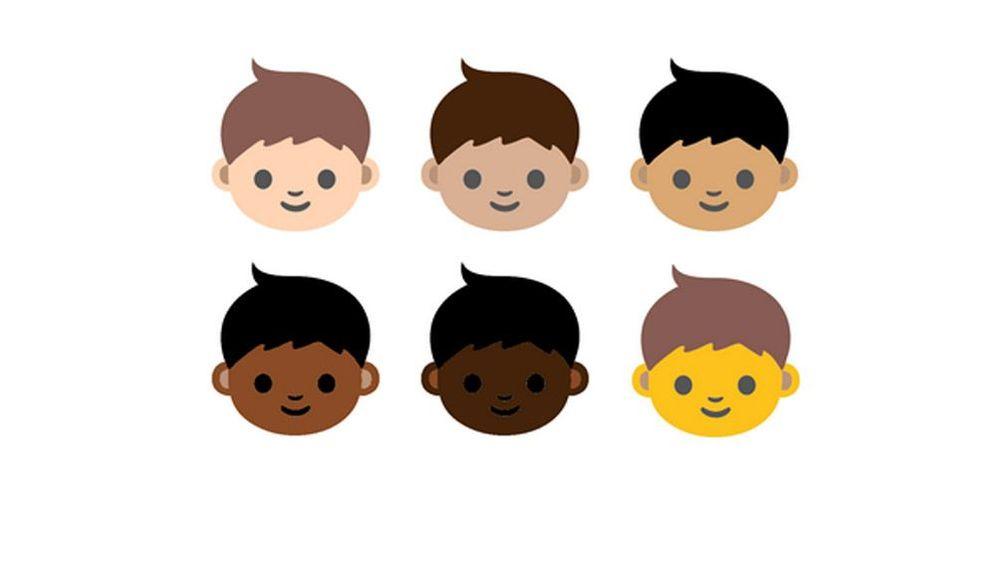 Emoji-Vorschlag: Schluss mit immer gleichen Gesichtern