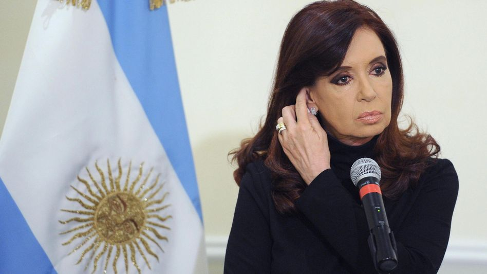 Verhandlungen mit Hedgefonds gescheitert: Argentinien ist pleite