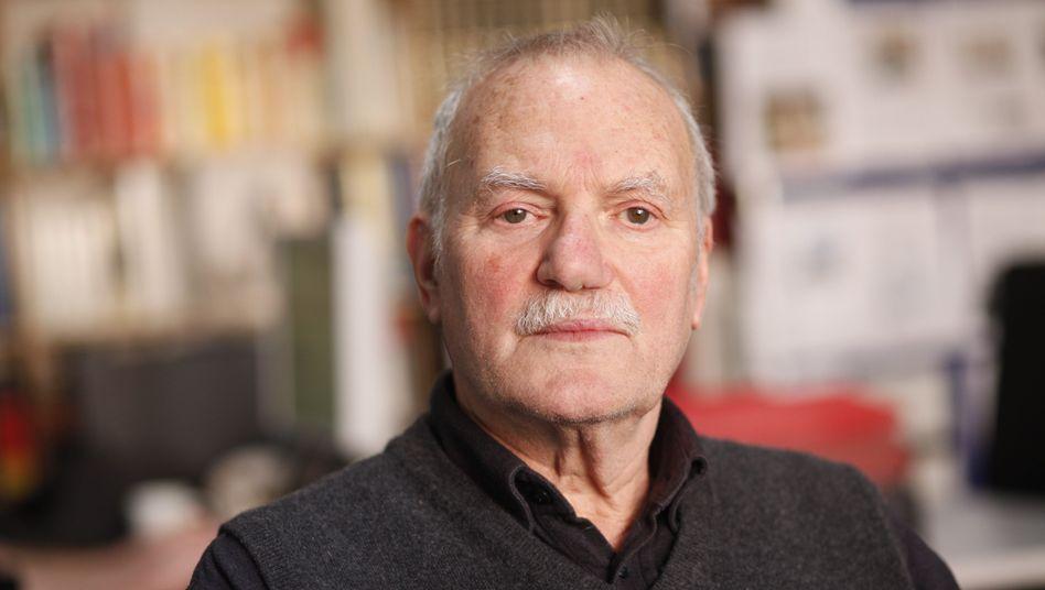 Christian Semler (1938 - 2013)
