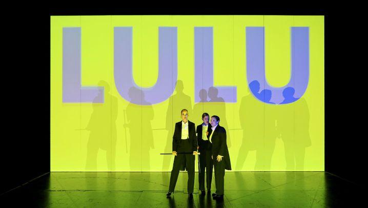 """""""Lulu"""" und """"die Räuberinnen"""" in München"""