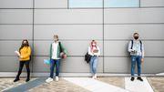 Absolventen fürchten schlechtere Ausbildungschancen