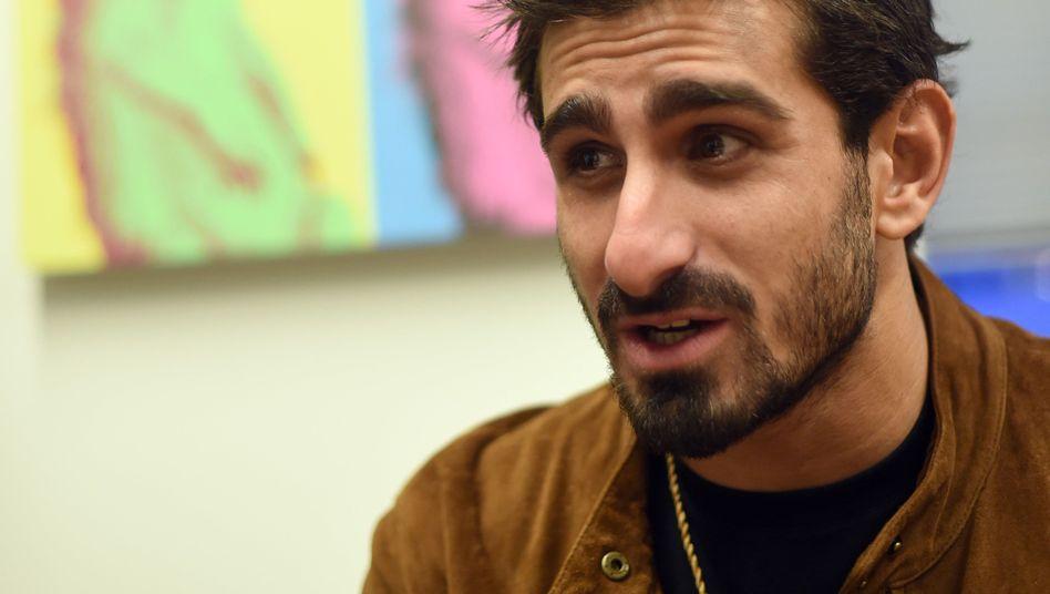 Aktivist Paul Rosolie: Herzfrequenz von rund 180