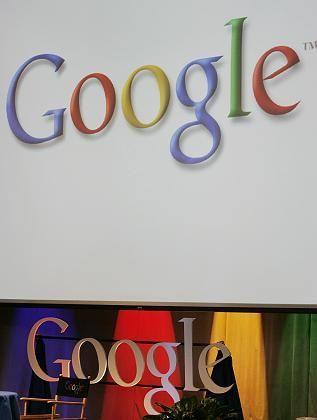 Google-Zentrale in Mountain View: Anonyme E-Mail-Konten für Dissidenten