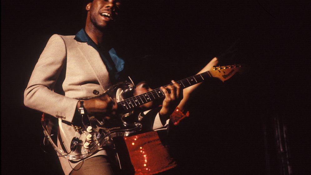"Nile Rodgers: ""Michael Jackson hat meine Karriere gerettet"""