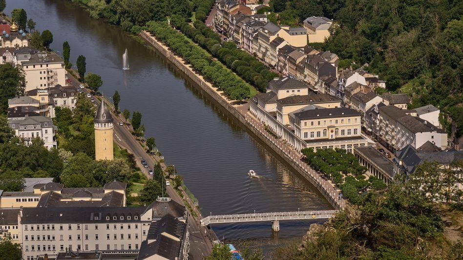 Bad Ems (Foto) wurde neben Baden-Baden und Bad Kissingen als Welterbe ausgezeichnet