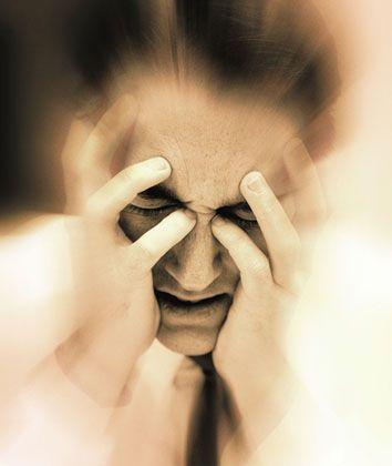 """Schmerzen: """"Die komplexeste Wahrnehmung, die ein Mensch haben kann"""""""
