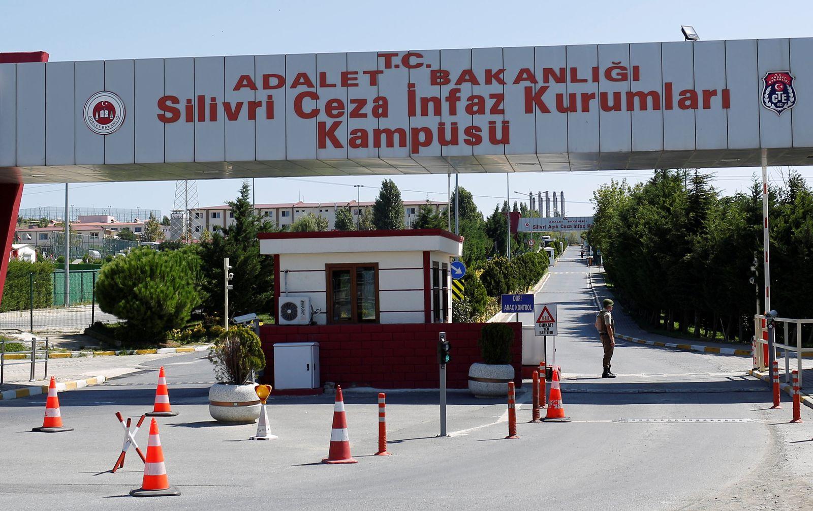 Türkei/ Silivri