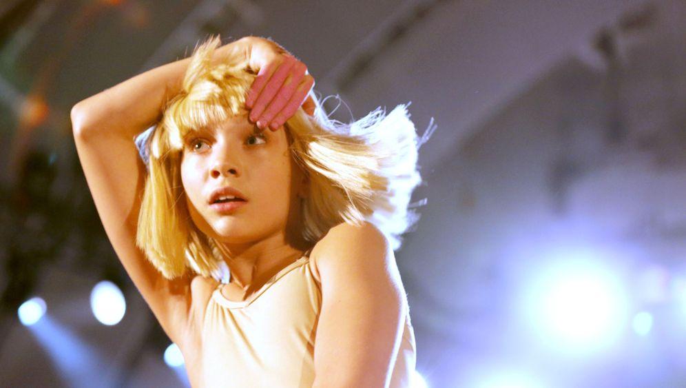 US-Tanz-Star: Maddie tanzt sich reich
