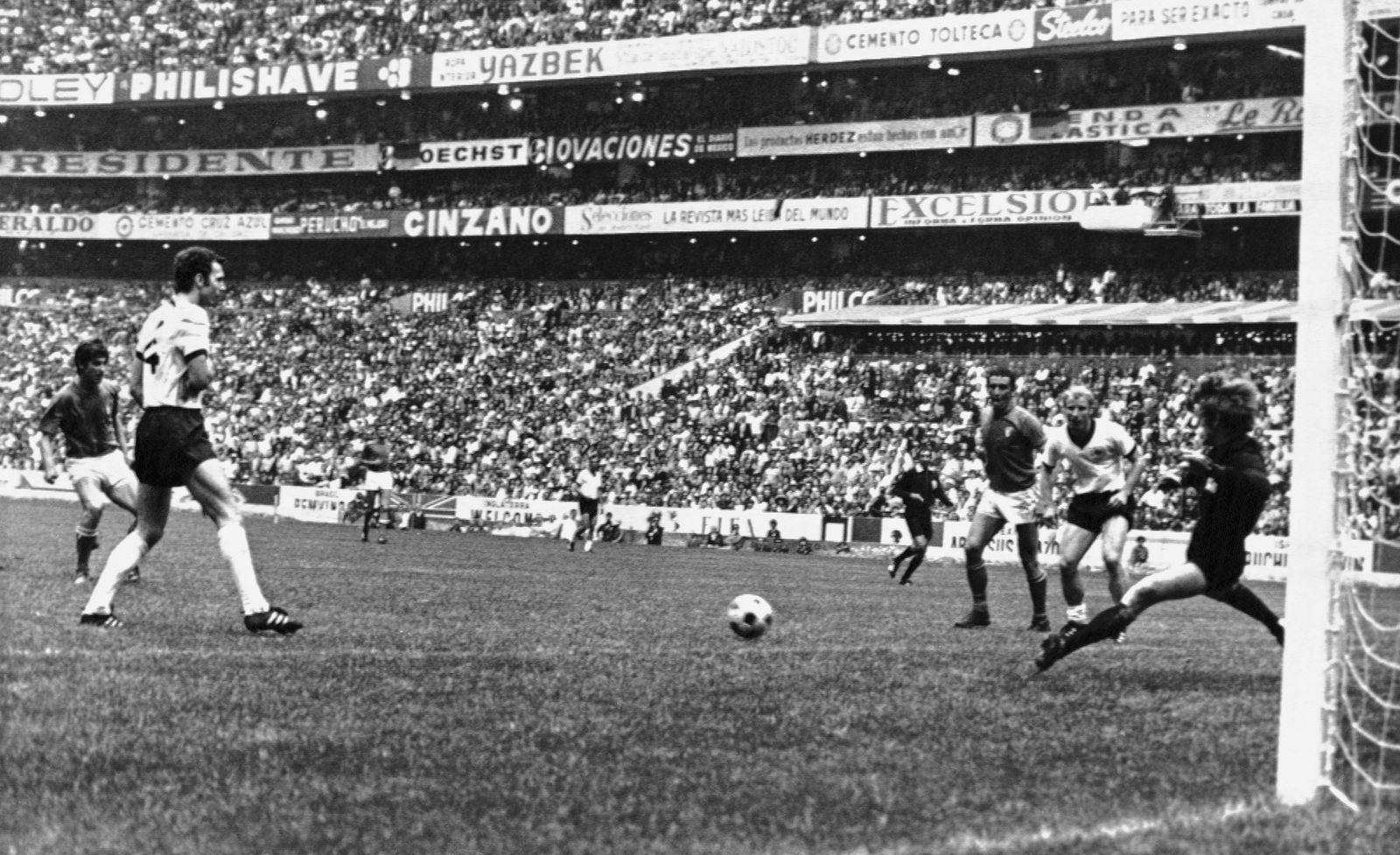 Gianni Rivera/ WM 1970