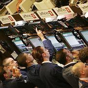 Computer an der New York Stock Exchange: Angeblich von Qaida-Hackern bedroht