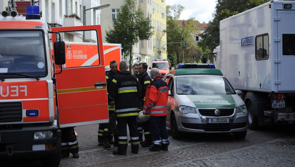 Nach Anschlägen auf Bahn: Bundesanwaltschaft ermittelt gegen Brandstifter