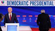 Sanders ist besser - aber nicht gut genug