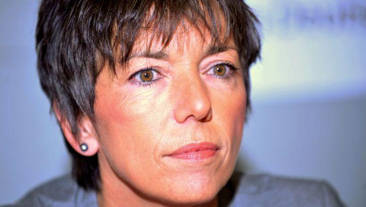 Margot Käßmann: Eine Frau steht für ihren Fehler ein