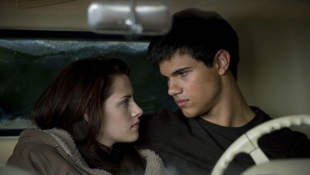 """Vampir-Hype: """"Twilight"""" bricht Rekorde und Mädchenherzen"""