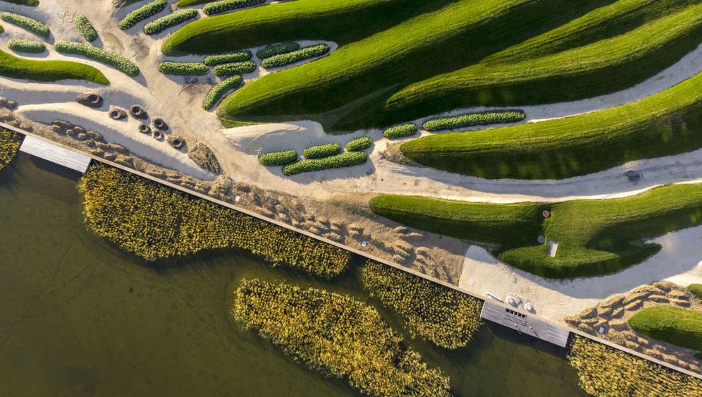 Buga 2019 in Heilbronn: Stadtausstellung mit 100.000 Stauden