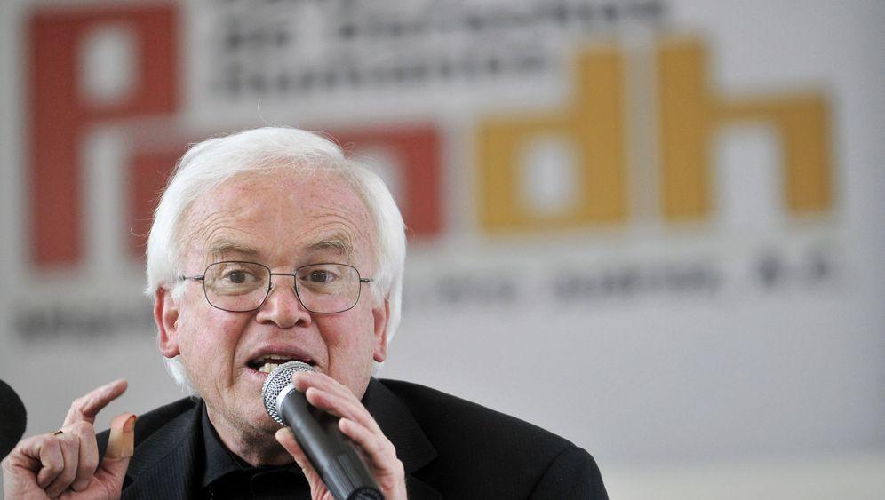 """Bischof in Mexiko: """"Das sind doch Homophobe"""""""