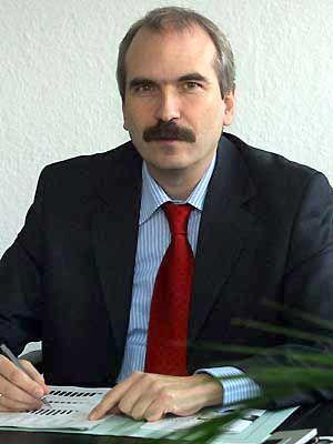 Martin Gorholt: Der Staatssekretär aus Potsdam soll neuer SPD-Geschäftsführer werden