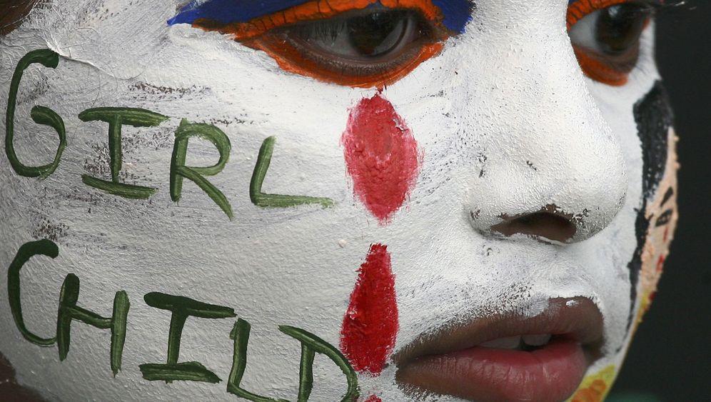 Frauenmangel in Asien: It's a man's World