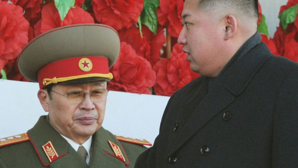Führungsstreit in Nordkorea: Onkel Chang und das mächtige Militär