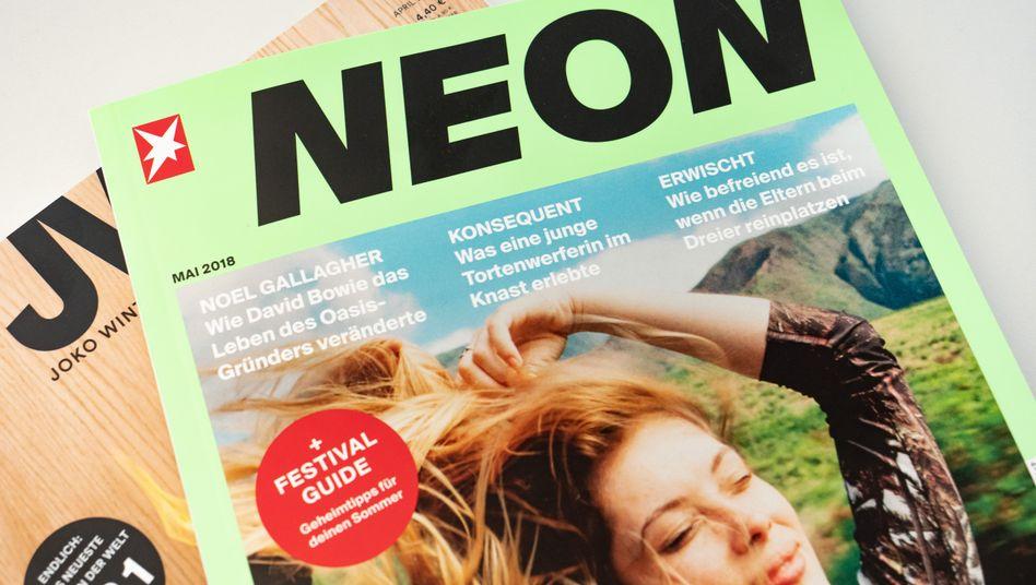 NEON Magazin